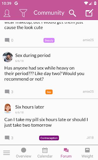 BC Pill Reminder 1.0.3 screenshots 6