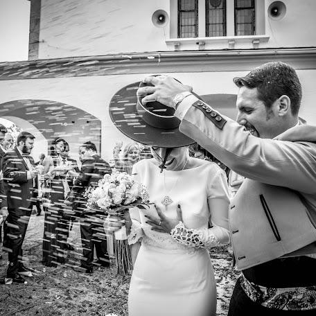 Fotógrafo de bodas Cristina Bauza y Piti García (bauza). Foto del 05.11.2017