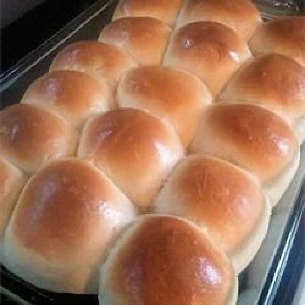 Preheat the oven to 400 degrees F (200 degrees C). Bake the rolls for...