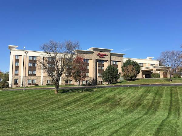 Hampton Inn Iowa City/Coralville