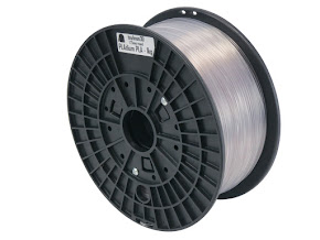 Taulman In-PLA PLAdium Natural Filament - 1.75mm