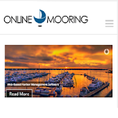 Online Mooring Search