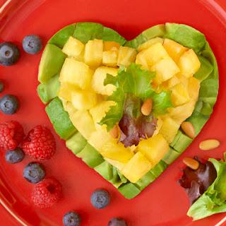 Heart Smart Salad.