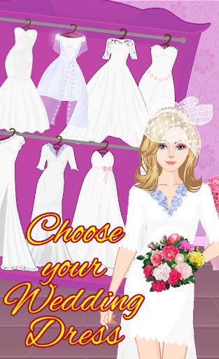 Wedding Salon - Bride Princess apkmr screenshots 2