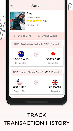Fairswap Currency Exchange Money Converter Apk Free For Android