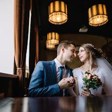 Wedding photographer Ekaterina Linnik (katelinnik). Photo of 19.11.2017