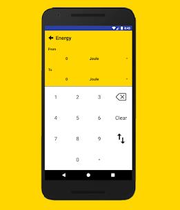 Unit Converter Pro 2.3 [Mod + APK] Android 3
