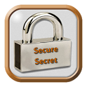 Secret Wallet Password Manager icon