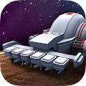 Space Farm - Mars Colonization icon