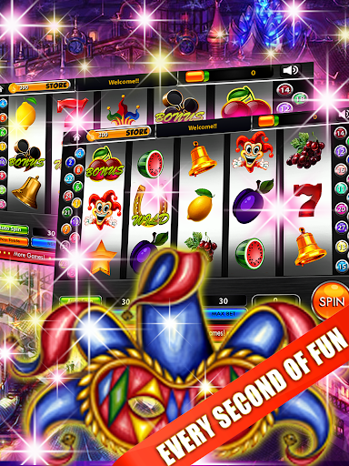 Grand Joker Fortune Casino