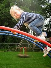 Photo: Bijbelklasactiviteit - Speeltuin Schoneveld