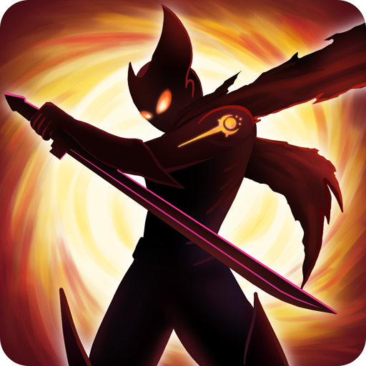 Download Stickman Warrior: League of Shadow Fighter - RPG