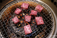 品燒肉yakiniku