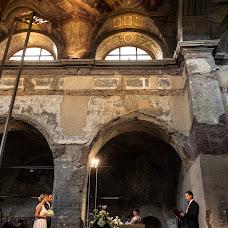 Wedding photographer Jan Zavadil (fotozavadil). Photo of 26.06.2018