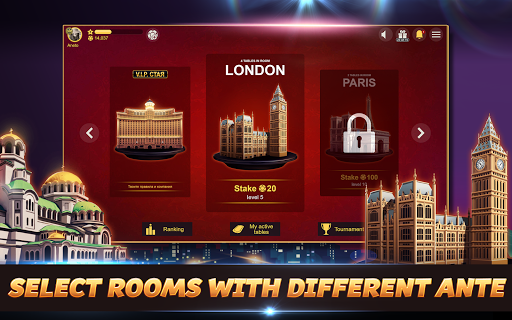 Svara - 3 Card Poker Online Card Game 1.0.11 screenshots 16