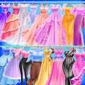 My Fashion Dress Dream - Top Dressup icon