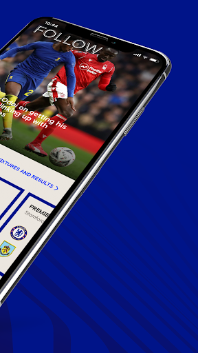 Chelsea FC - The 5th Stand 1.34.0 screenshots 2