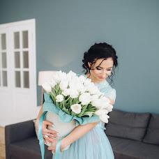 Wedding photographer Nikulina Ekaterina (katenik). Photo of 05.03.2017