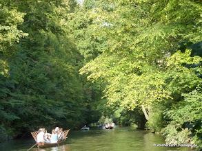 """Photo: Natur pur, mitten in Tübingen ... der """"Grüne Weg"""" ist hier geboren ... ViaVerde"""