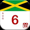 Jamaica Calendar 2019 - 2020 icon
