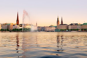 Wo in Hamburg Ideen wachsen