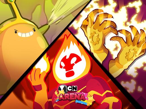 Cartoon Network Arena 1.3.0 androidappsheaven.com 9