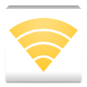 WiFi Band icon