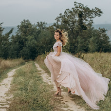Wedding photographer Anastasiya Kovtun (akovtun). Photo of 23.09.2018