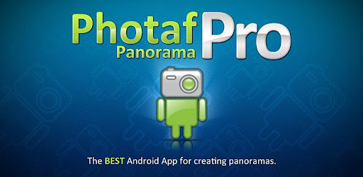 Photaf Panorama Pro - Apps on Google Play