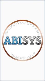 Catálogo Abi Sys Sac - náhled
