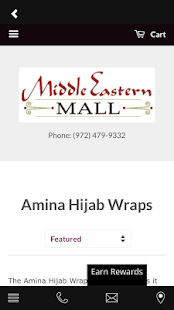 Middle Eastern Mall- screenshot thumbnail
