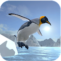 Arctic Penguin icon