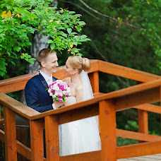 Wedding photographer Yuliya Suncova (Suntsova). Photo of 19.01.2015