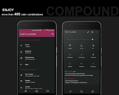 [Download Compound for Substratum for PC] Screenshot 11