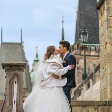 Wedding photographer Elena Sviridova (ElenaSviridova). Photo of 20.02.2018