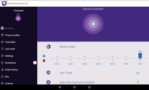 玩工具App|AntiVirus FREE:免費反病毒軟體免費|APP試玩