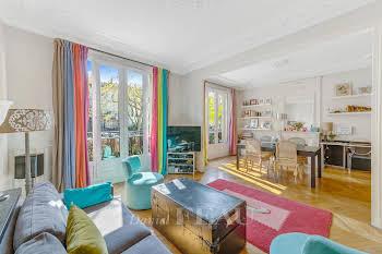 Appartement 5 pièces 130,38 m2