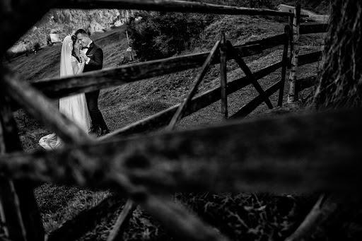 Wedding photographer Vali Matei (matei). Photo of 15.07.2016