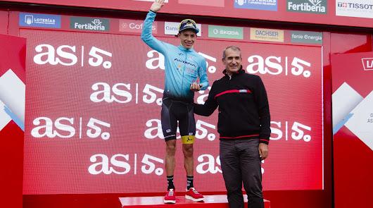 Almería gana La Vuelta