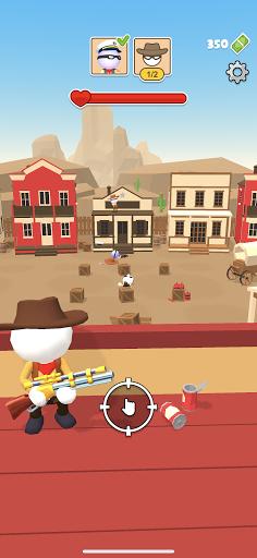 Western Sniper 1.2 screenshots 1