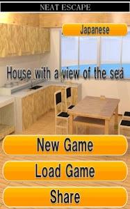 "Escape game ""Sea House"" screenshot 0"