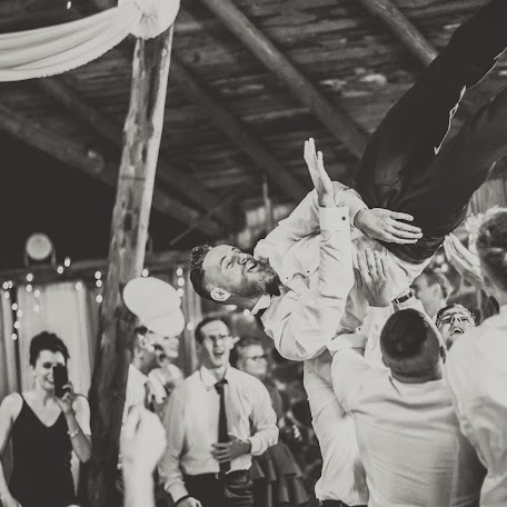Wedding photographer Michał Bernaśkiewicz (studiomiw). Photo of 06.10.2017