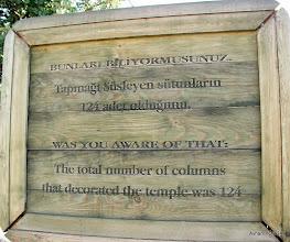 Photo: Apollon Tapınağı - Didim/AYDIN - 03.01.2015