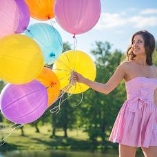 Wedding photographer Kristina Farnakeeva (Farnak20). Photo of 31.07.2015