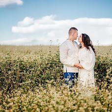 Wedding photographer Marina Dorogikh (mdorogikh). Photo of 04.10.2018
