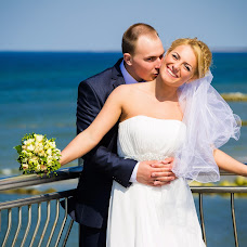 Wedding photographer Tatyana Makarova (Taanya86). Photo of 29.04.2014