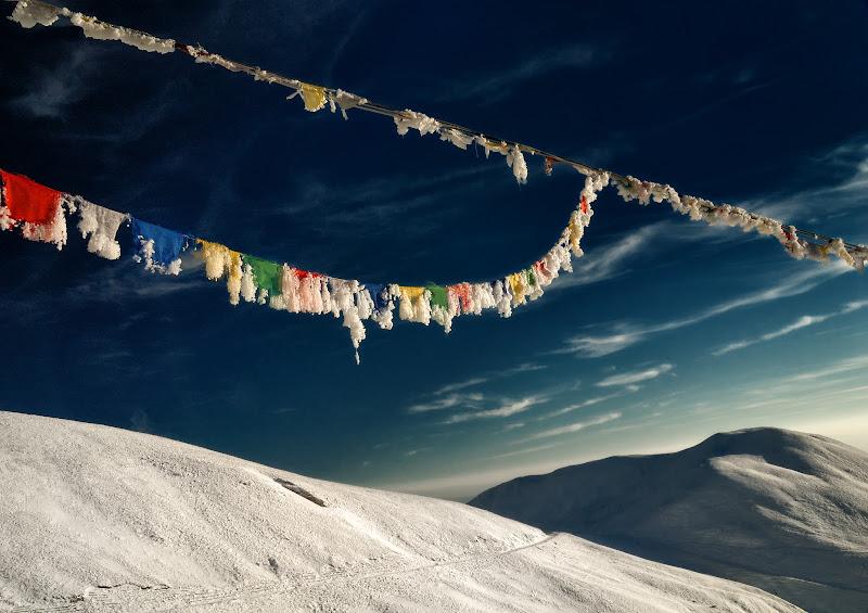 Preghiere Tibetane di Massimo Valentini