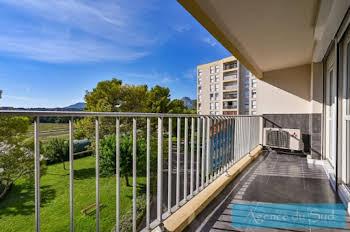 Appartement 4 pièces 72,08 m2