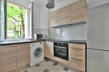 Appartement 2 pièces 46,78 m2
