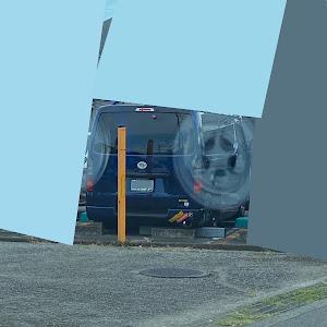 ハイエース KDH211Kのカスタム事例画像 Bob父さんの2021年08月25日16:48の投稿